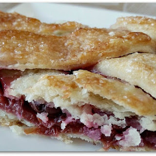 Vegetable Strudel Puff Pastry Recipes.