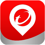 Trend Micro MARS Earth 3D Icon