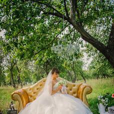 Wedding photographer Anya Volkova (anna19). Photo of 08.08.2016