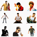 Vijay WAStickerApps : Tamil Stickers for Whatsapp icon