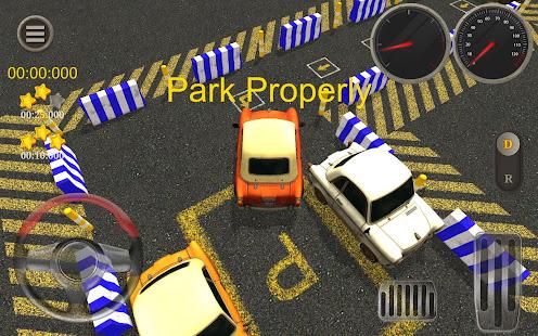 Vintage Car Parking for PC-Windows 7,8,10 and Mac apk screenshot 3