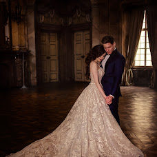 Wedding photographer Olga Kozchenko (OlgaKozchenko). Photo of 16.04.2018