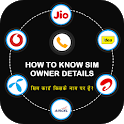 How to Know SIM Owner Details 2020 icon