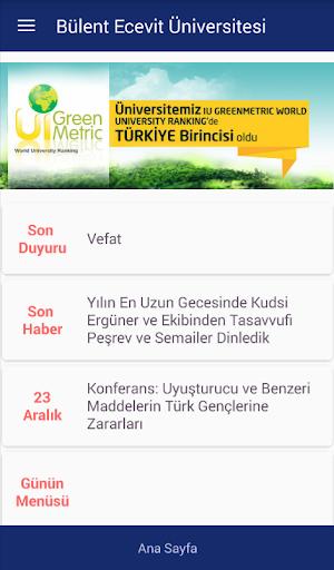 Bülent Ecevit Üniversitesi