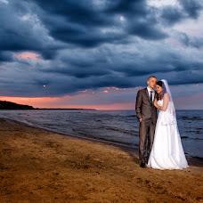 Wedding photographer Mikhail Maslov (mdmmikle). Photo of 09.09.2017