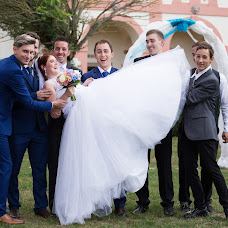 Весільний фотограф Marek Singr (fotosingr). Фотографія від 15.09.2018