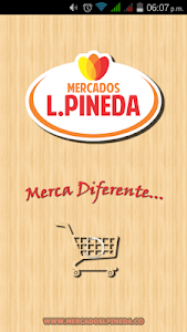 Mercados L. Pineda screenshot 0