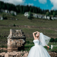 Wedding photographer Sergey Babichev (babichev). Photo of 21.08.2015