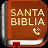 Santa Biblia: Identificador de Llamadas la Biblia