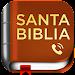 Santa Biblia: Identificador de Llamadas la Biblia Icon