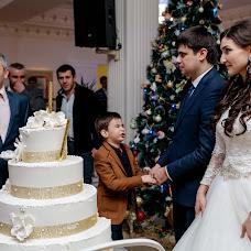Wedding photographer Eldar Gurtuev (ElGuru). Photo of 07.11.2016