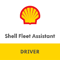 Shell Fleet Assistant Driver icon