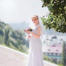 Wedding photographer Alena Dymka (Dymka). Photo of 09.03.2016