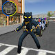 Panther Stickman Rope Hero spider Crime Battle Download on Windows