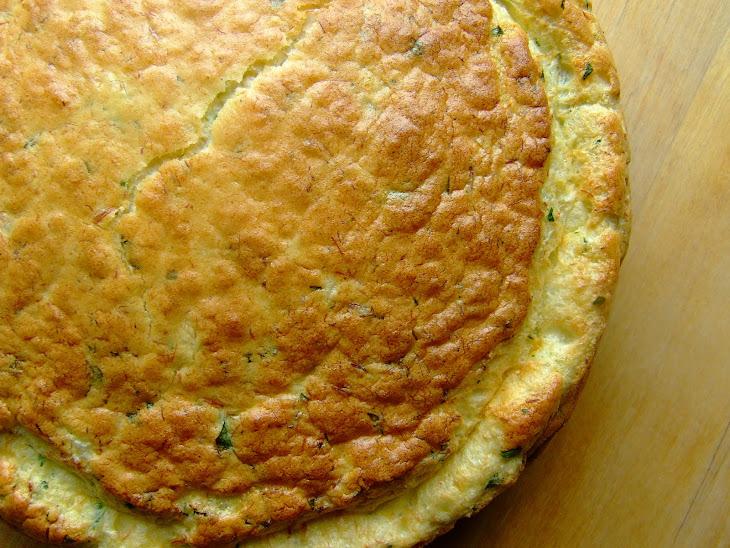 Fish Soufflé Recipe
