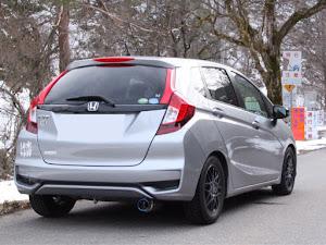 フィット GK3 13G Honda Sensingのカスタム事例画像 SAWARAさんの2019年03月18日21:11の投稿
