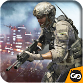 Elite Shooter ( Army Camp Shooting 3D )