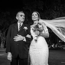 Wedding photographer Carlos Andrade (EstudioTKT). Photo of 05.10.2018