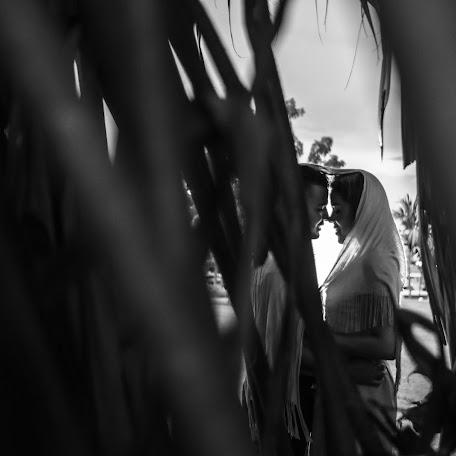 Fotógrafo de bodas Erwin Quintana (quintana). Foto del 28.07.2017