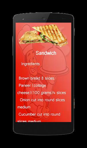 玩免費遊戲APP|下載Veg Cuisine (Recipe) app不用錢|硬是要APP