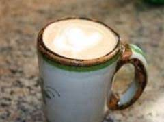 Homemade Latte Recipe