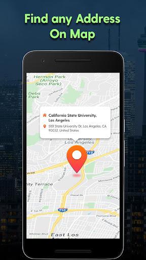 Free GPS Navigation & Maps, Directions 2.8 screenshots 16