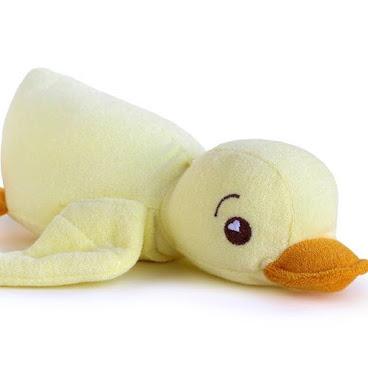 Emma the duck 沐浴好朋友