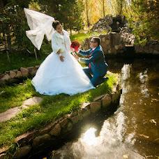 Wedding photographer Sergey Piyagin (smileastana). Photo of 08.03.2014