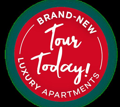 Brand New + Luxury Apartments + Tour Today