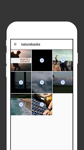 Foto do Highlight Story saver : InstDownloader