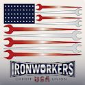 Ironworkers USA FCU icon