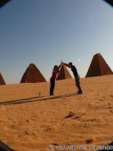 Photo: Pyramidy Jebel Barkal