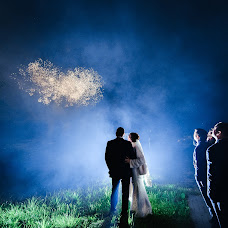 Wedding photographer Tigran Agadzhanyan (atigran). Photo of 16.02.2017