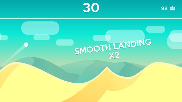 Dune! - screenshot