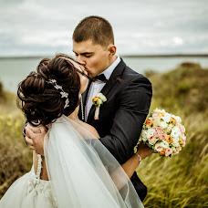 Wedding photographer Elizaveta Samsonnikova (samsonnikova). Photo of 20.11.2017