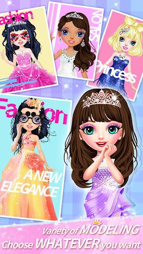 ud83dudc78ud83dudc84Princess Makeup Salon 7.0.5022 Screenshots 24