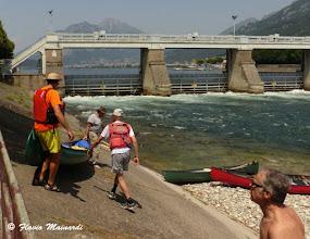 Photo: Oltre la diga