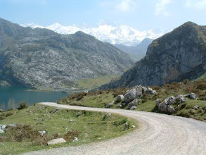 Photo: Asturien: Nationalpark Picos de Europa