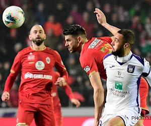 """Wesley Hoedt """"trop cher"""" pour Anderlecht"""
