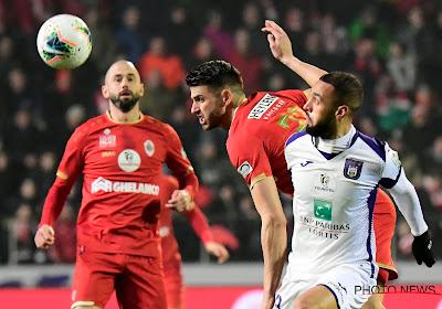Bölöni recupereert sterkhouder voor clash met Standard