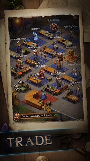 Télécharger Adventurer Legends - Diablo II Heroes Offline RPG apk mod screenshots 3