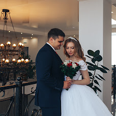Wedding photographer Yuliya Furdina (furdina). Photo of 06.05.2018