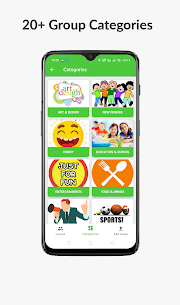 Group Joiner Unlimited – Join Active Groups 3