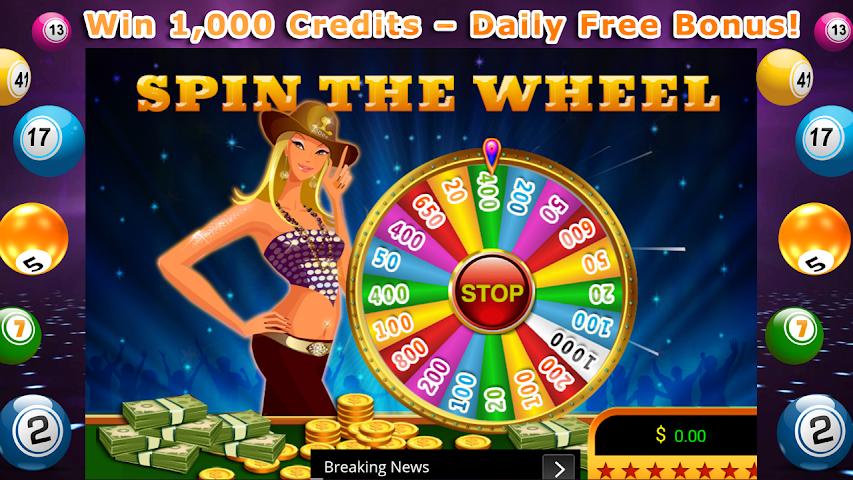 android Keno Blitz– Video Casino Pro Screenshot 2