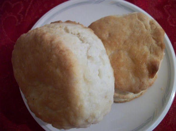 Kat's Buttermilk Biscuits Recipe