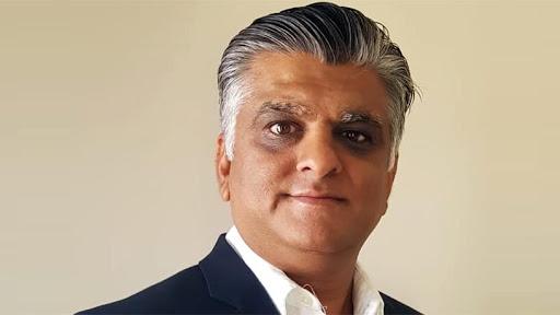 Prabir Badal, new chairman of the Uprise Fund Board.