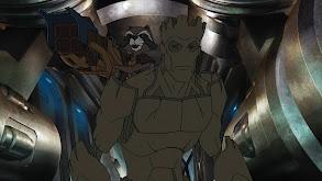 Rocket! Groot! Man-Thing! thumbnail