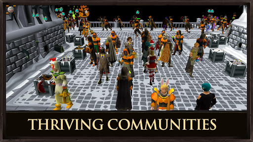 Old School RuneScape  image 4