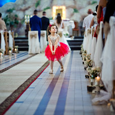 Wedding photographer Marcin Czajkowski (fotoczajkowski). Photo of 03.01.2018