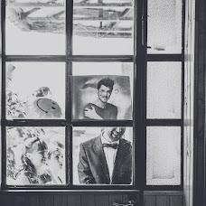 Wedding photographer Lyubov Chistyakova (luchistyakova). Photo of 11.10.2018